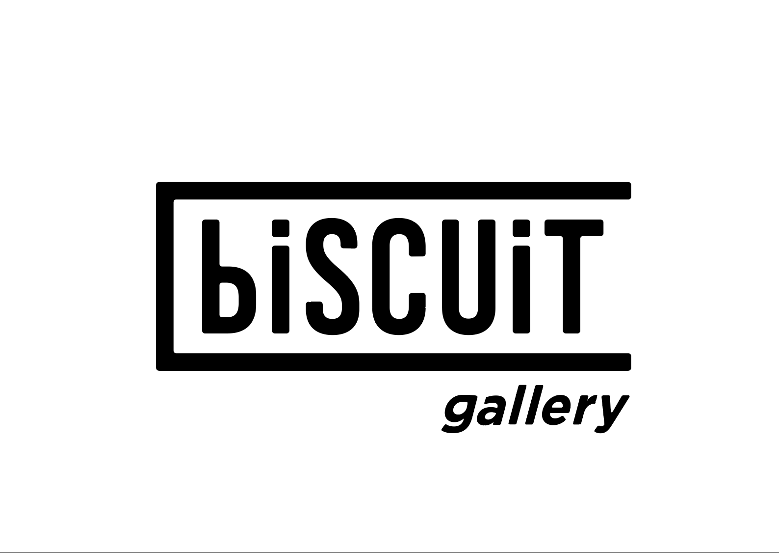 【News】biscuit gallery オープンのお知らせ