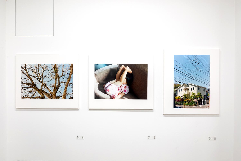 【Review】服部芽生(Mei Hattori)国内初展示に寄せて