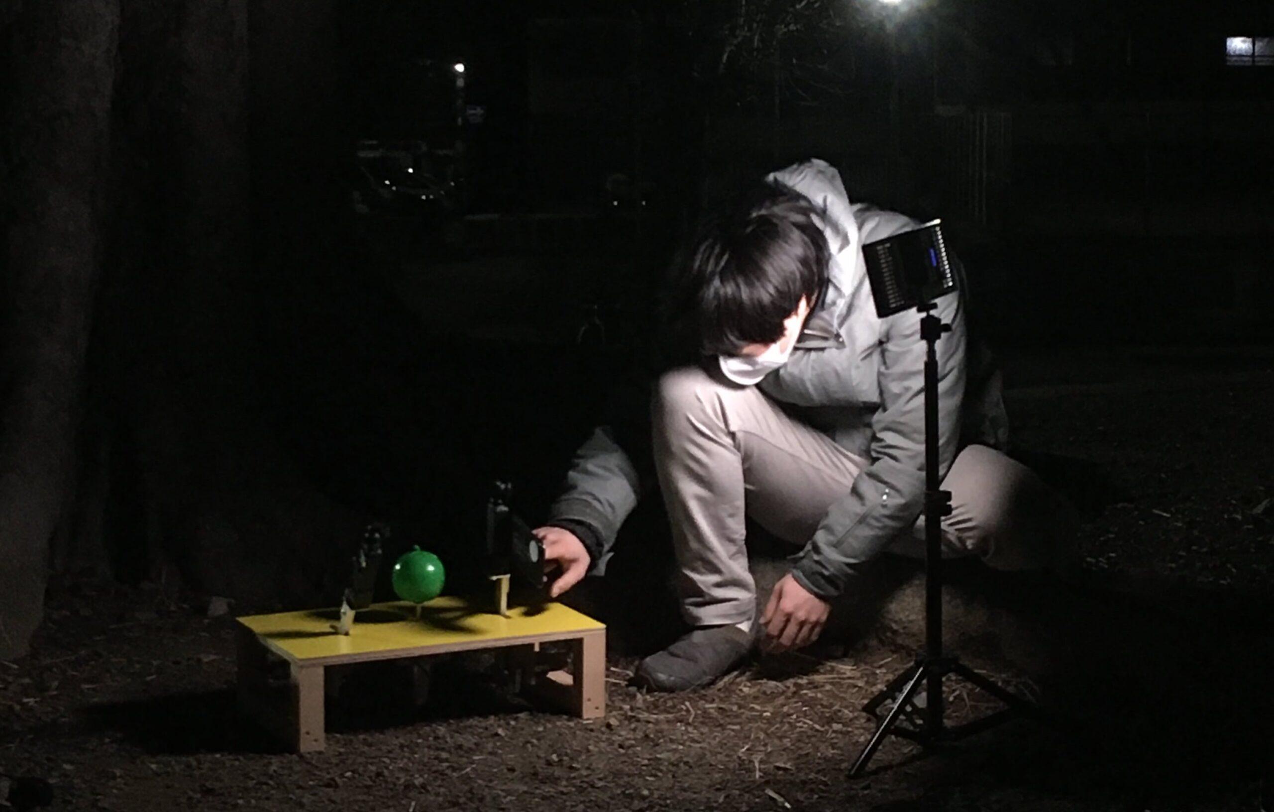 小林 椋/Muku Kobayashi